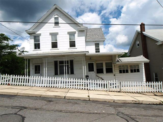 Photo of 117 East Ridge Street  Schuylkill County  PA
