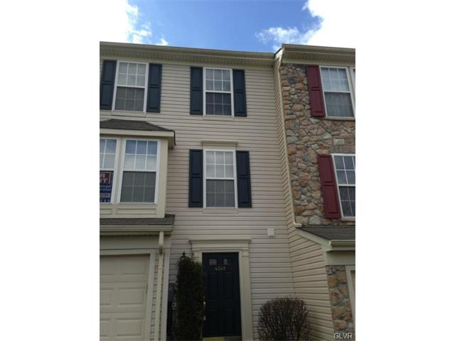 Photo of 4542 Jasmine Drive  Upper Saucon Twp  PA