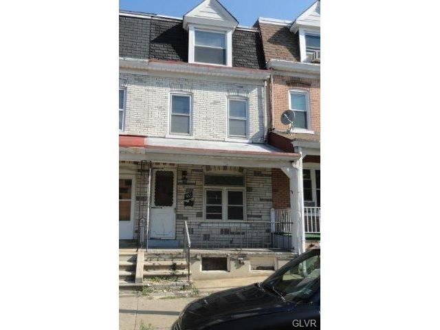 Photo of 953 West Green Street  Allentown City  PA