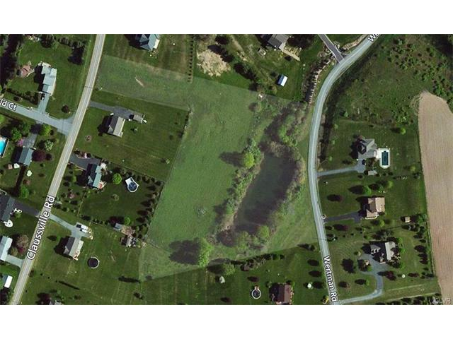 Photo of 8958 Claussville Road  Weisenberg Twp  PA