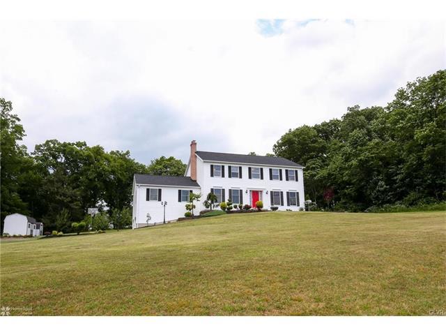 9461 Red Rd, Kempton, PA 19529