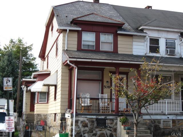 Photo of 508 Fiot Street  Bethlehem City  PA