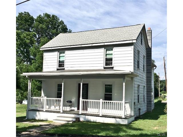 Photo of 207 Grier Avenue  Schuylkill County  PA