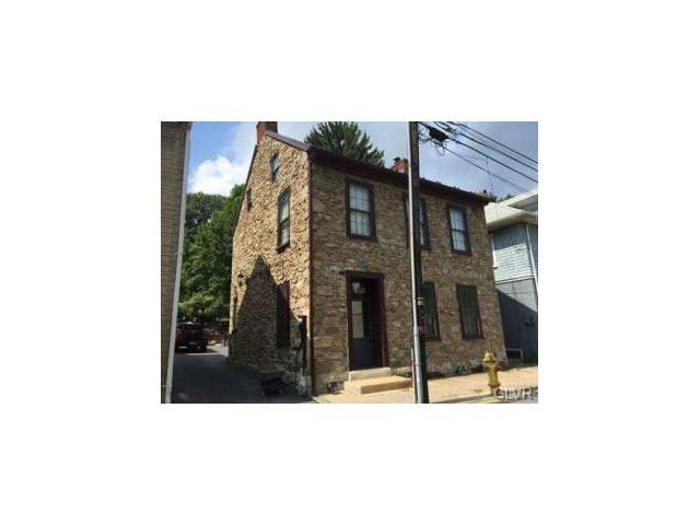 Photo of 120 MAIN Street  Freemansburg Borough  PA