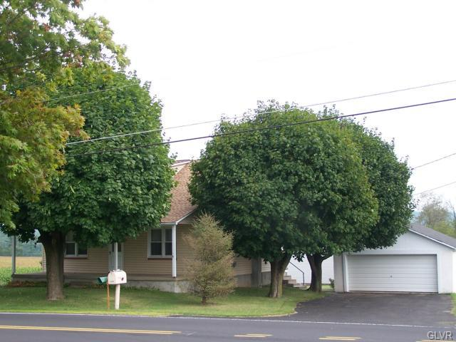 Photo of 6526 Palm Road  Lower Milford Twp  PA