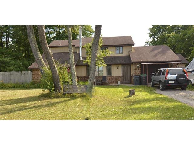 Photo of 173 Legion Road  Chestnuthill Twp  PA
