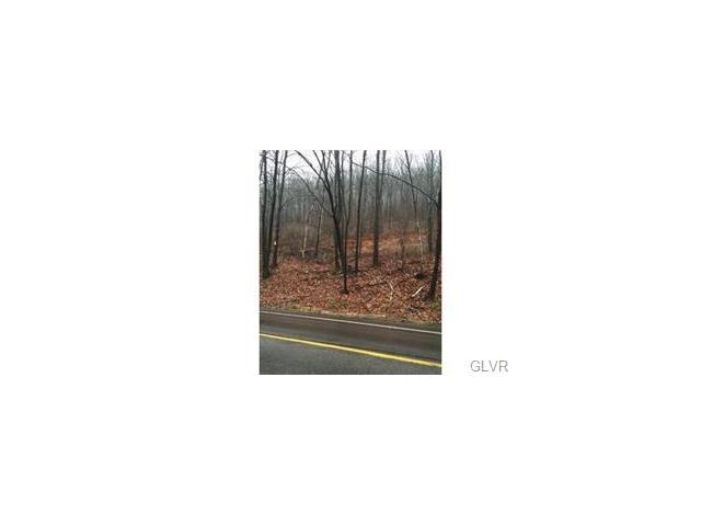 Photo of South Hauto Highway  Schuylkill County  PA