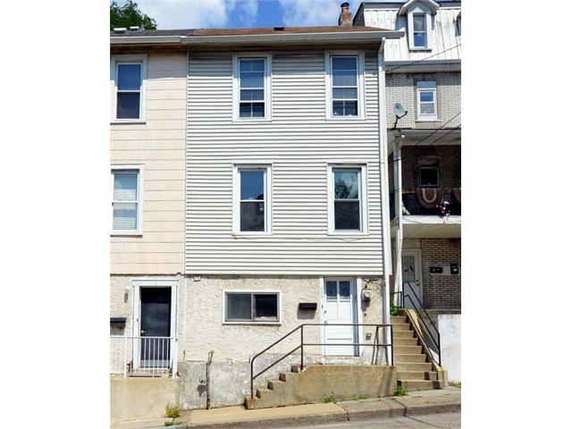 Photo of 609 South 6Th Street  Allentown City  PA