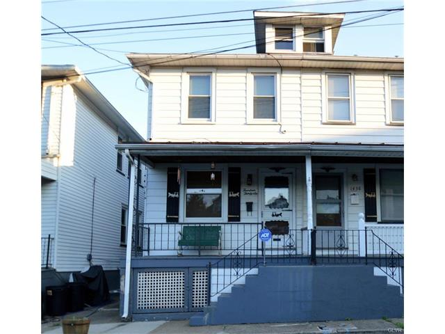 Photo of 1436 Spruce Street  Easton  PA