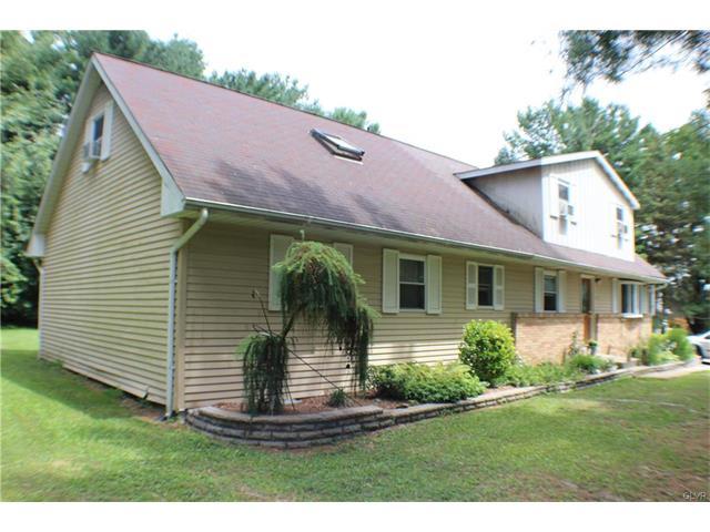 6273 Hillside Rd, Germansville, PA 18053