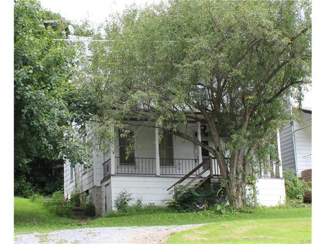 827 Stony Run Valley Rd, Kempton, PA 19529