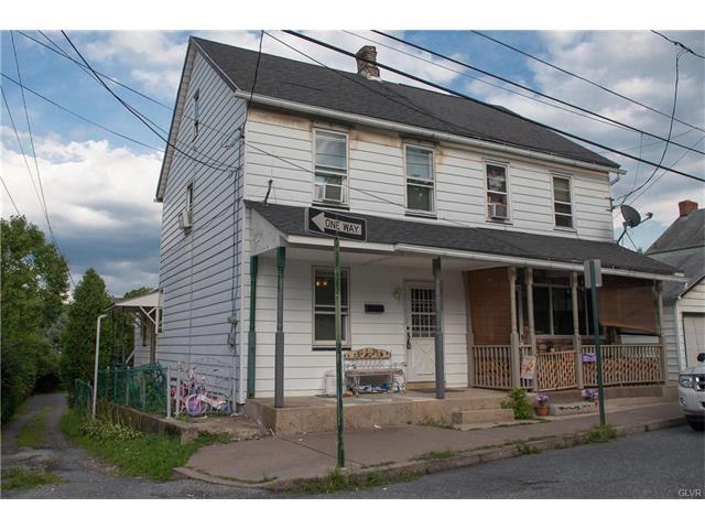 Photo of 415 New Street  Freemansburg Borough  PA