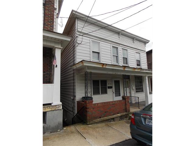 Photo of 374 West Snyder Avenue  Lansford Borough  PA