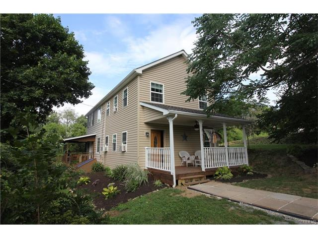 Photo of 3904 Golden Key Road  Weisenberg Twp  PA