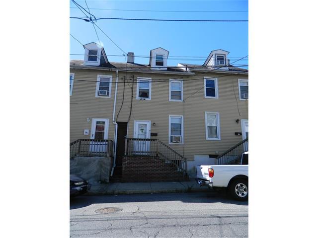 Photo of 133 East Nesquehoning Street  Easton  PA