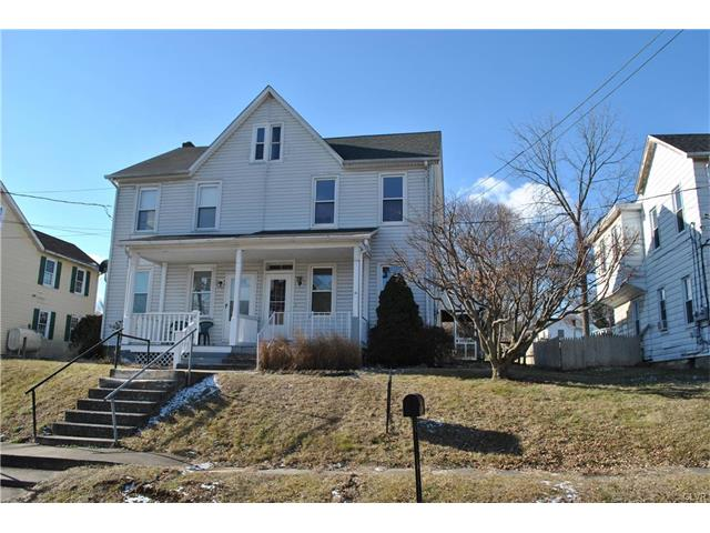 Photo of 163 Bushkill Street  Tatamy Borough  PA