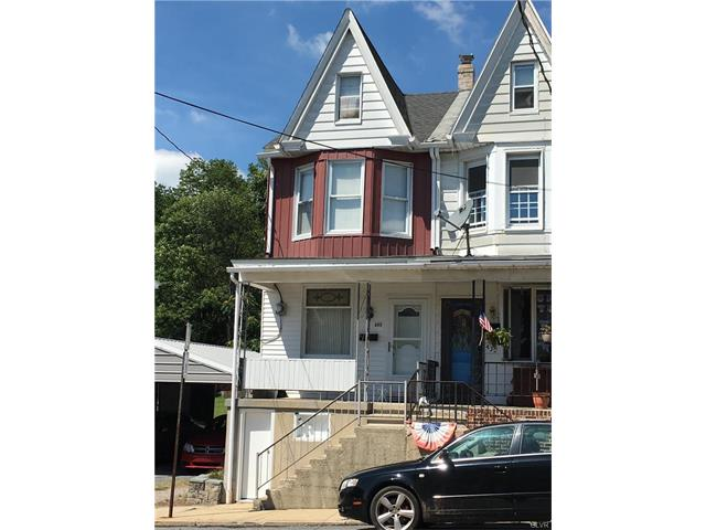 Photo of 433 East Elm Street  Schuylkill County  PA