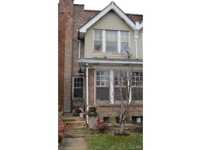 Photo of 1232 West Broad Street  Bethlehem City  PA