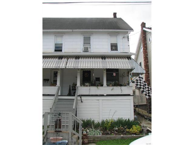 Photo of 149 East Catawissa Street  Nesquehoning Borough  PA