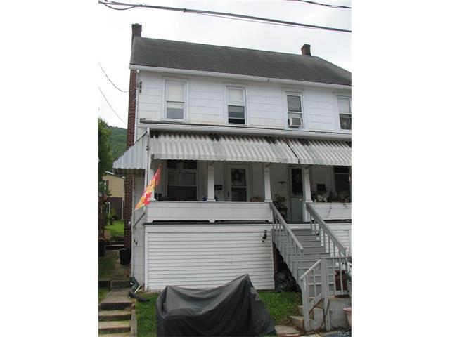 Photo of 151 East Catawissa Street  Nesquehoning Borough  PA