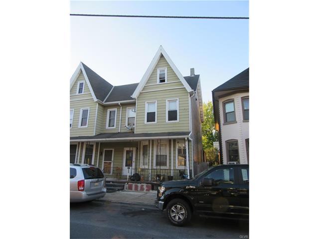 Photo of 1117 Washington Street  Easton  PA