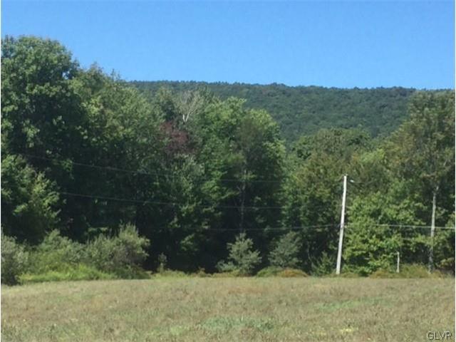 Photo of 0 Round Head Drive  Weatherly Borough  PA