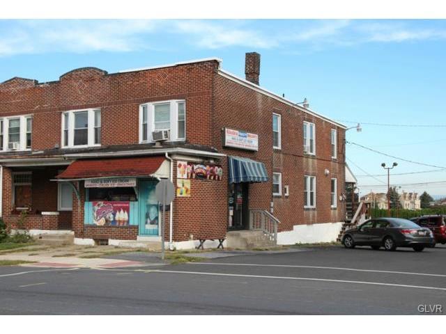 Photo of 301 West Susquehanna Street  Allentown  PA
