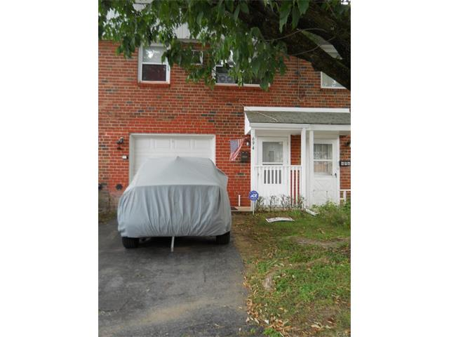 Photo of 694 West Brookdale Street  Allentown City  PA