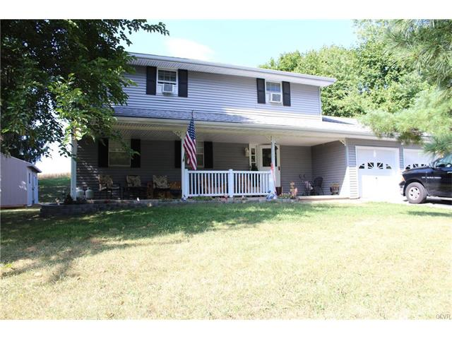 2647 Old Post Rd, Coplay, PA 18037