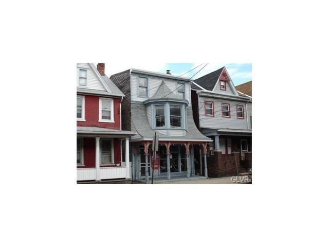 Photo of 321 Pine Street  Schuylkill County  PA
