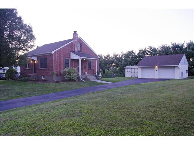 Photo of 4504 STEUBEN Road  Lower Nazareth Twp  PA