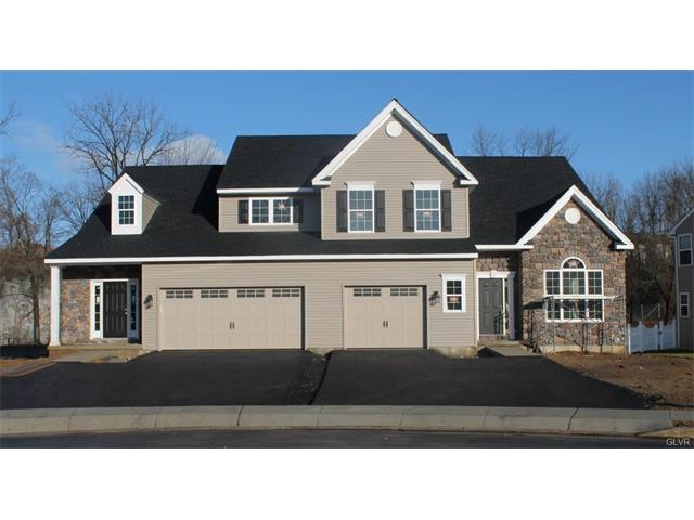 Photo of 2360 lot30 Creekside Drive  North Whitehall Twp  PA