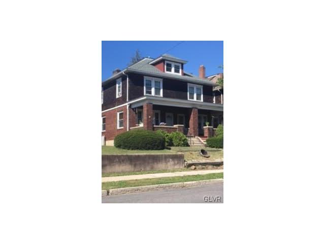 437 Lafayette Ave, Palmerton, PA 18071