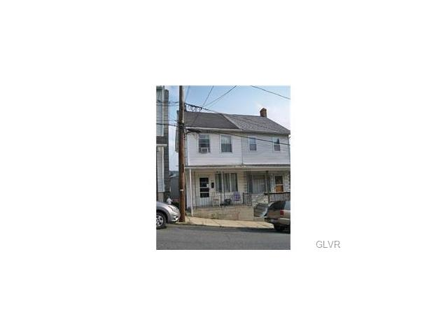 Photo of 410 East Elm Street  Schuylkill County  PA