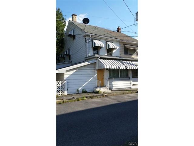 Photo of 216 West Howard Avenue  Schuylkill County  PA