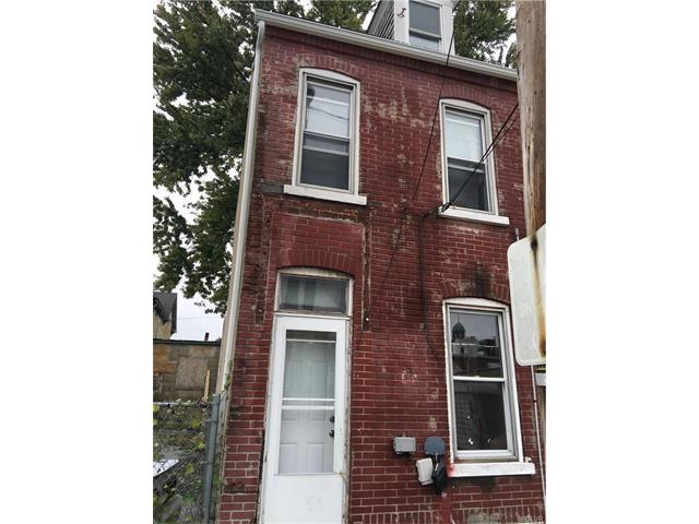 Photo of 326 North Limestone Street  Allentown City  PA