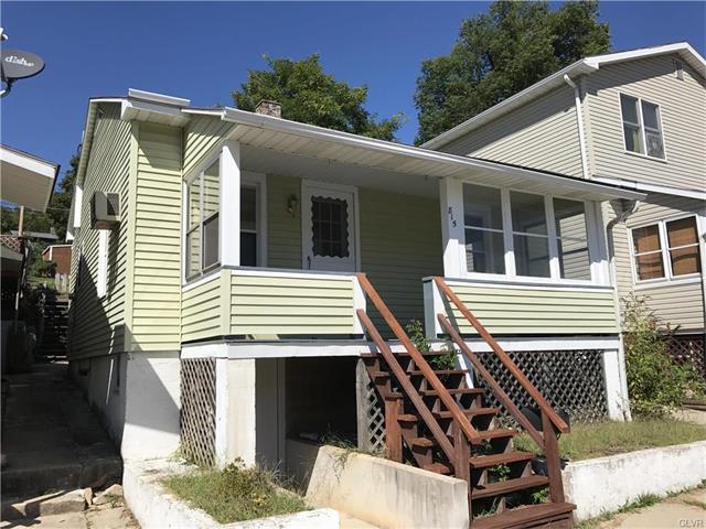 815 Princeton Ave, Palmerton, PA 18071