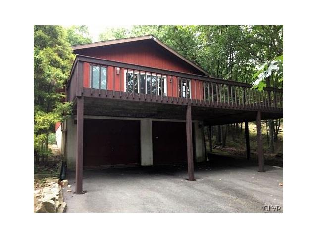 Photo of 2528 Marquette Drive  Tunkhannock Township  PA