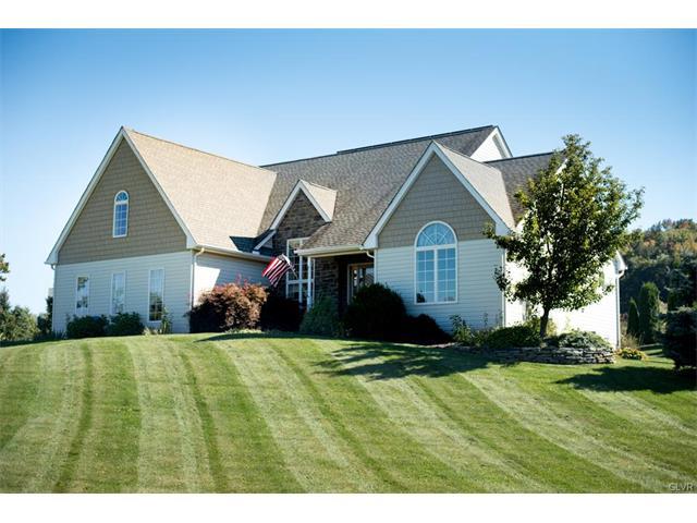3140 Apple Butter Rd, Danielsville, PA 18038