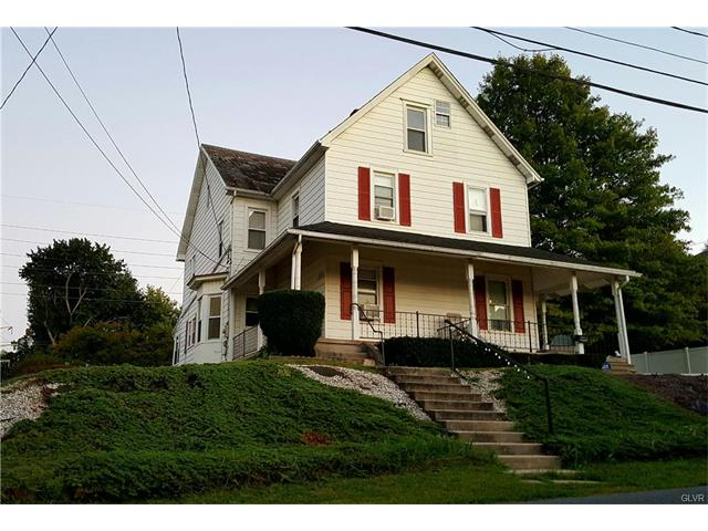 Photo of 3748 West Walnut Street  South Whitehall  PA