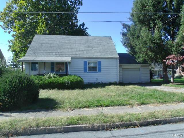 Photo of 1328 Detweiler Avenue  Hellertown Borough  PA
