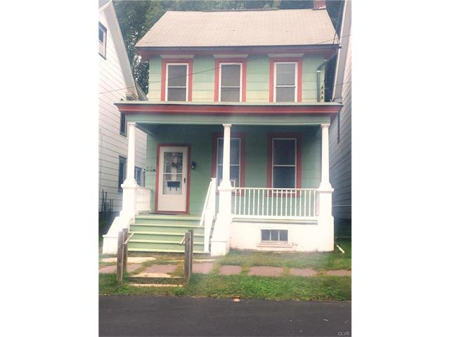 223 South St, Jim Thorpe, PA 18229