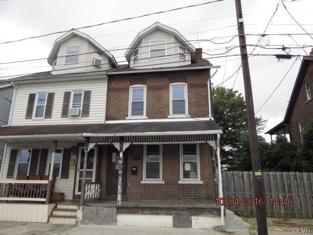 Photo of 554 Jubilee Street  Emmaus Borough  PA