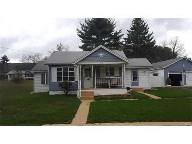 3836 Mountain View Dr, Danielsville, PA 18038