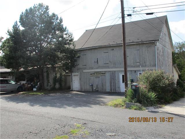 113 John Aly, Coopersburg, PA 18036