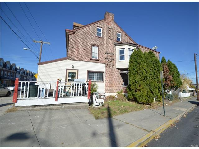 Photo of 751 South Hall Street  Allentown City  PA
