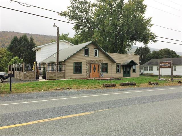 2815 Little Gap Rd, Palmerton, PA 18071