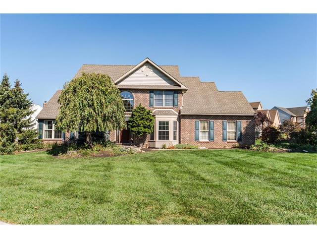 5779 Fresh Meadow Dr, Macungie, PA 18062