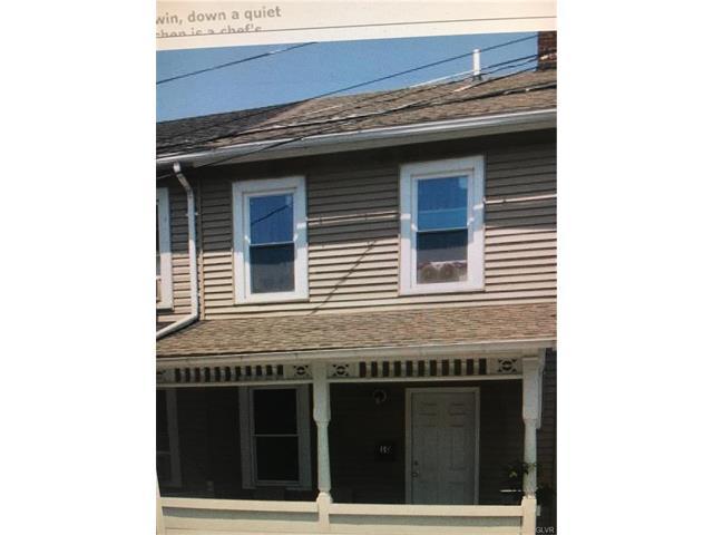 Photo of 10 School Street  Catasauqua Borough  PA