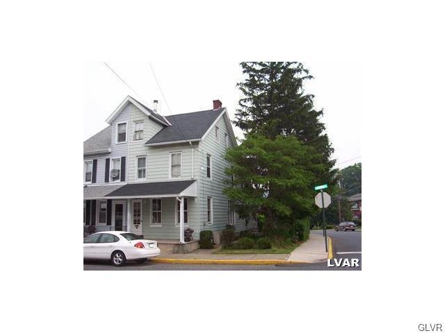 Photo of 131 South 4th Street  Emmaus Borough  PA